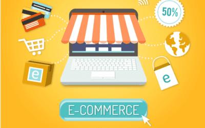 ¿Vendés productos? Enterate por qué deberías tener un E-commerce