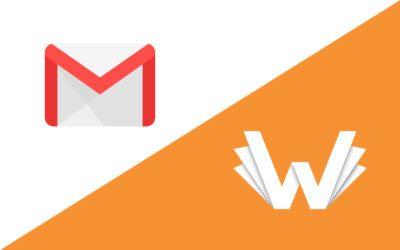 Guía para configurar tu mail de eWapp en tu celular