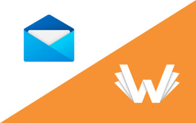 Guía para configurar tu mail de eWapp en Windows 10